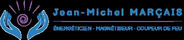Logo Jean Michel MARCAIS - Energéticien - magnétiseur - Coupeur de feu